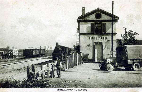 Come era Stazione di Bruzzano