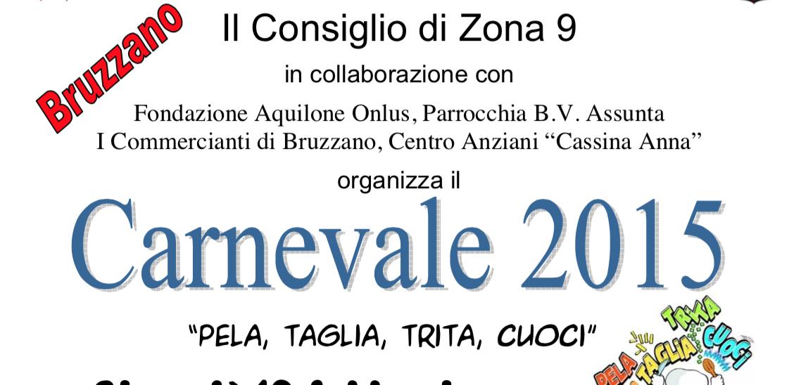 Carnevale Ambrosiano 2015