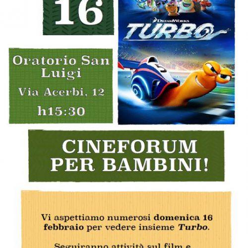turbo_cineforum_bambini_16_febbraio_2020